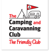 caravan and camping club logo